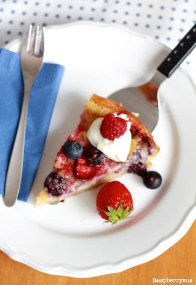 Baked Pancake4