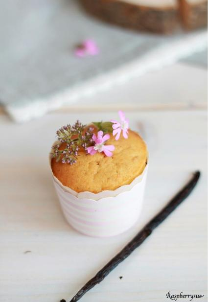 Süßkartoffelmuffins
