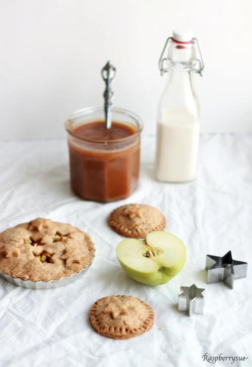 Apple Handpies