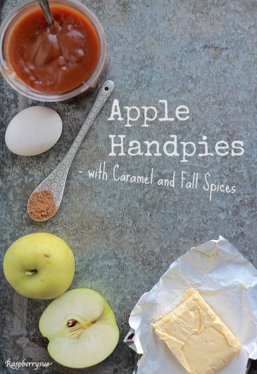 Apple Handpies4