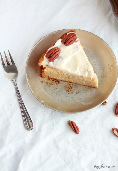 Pupmkin Cheesecake5