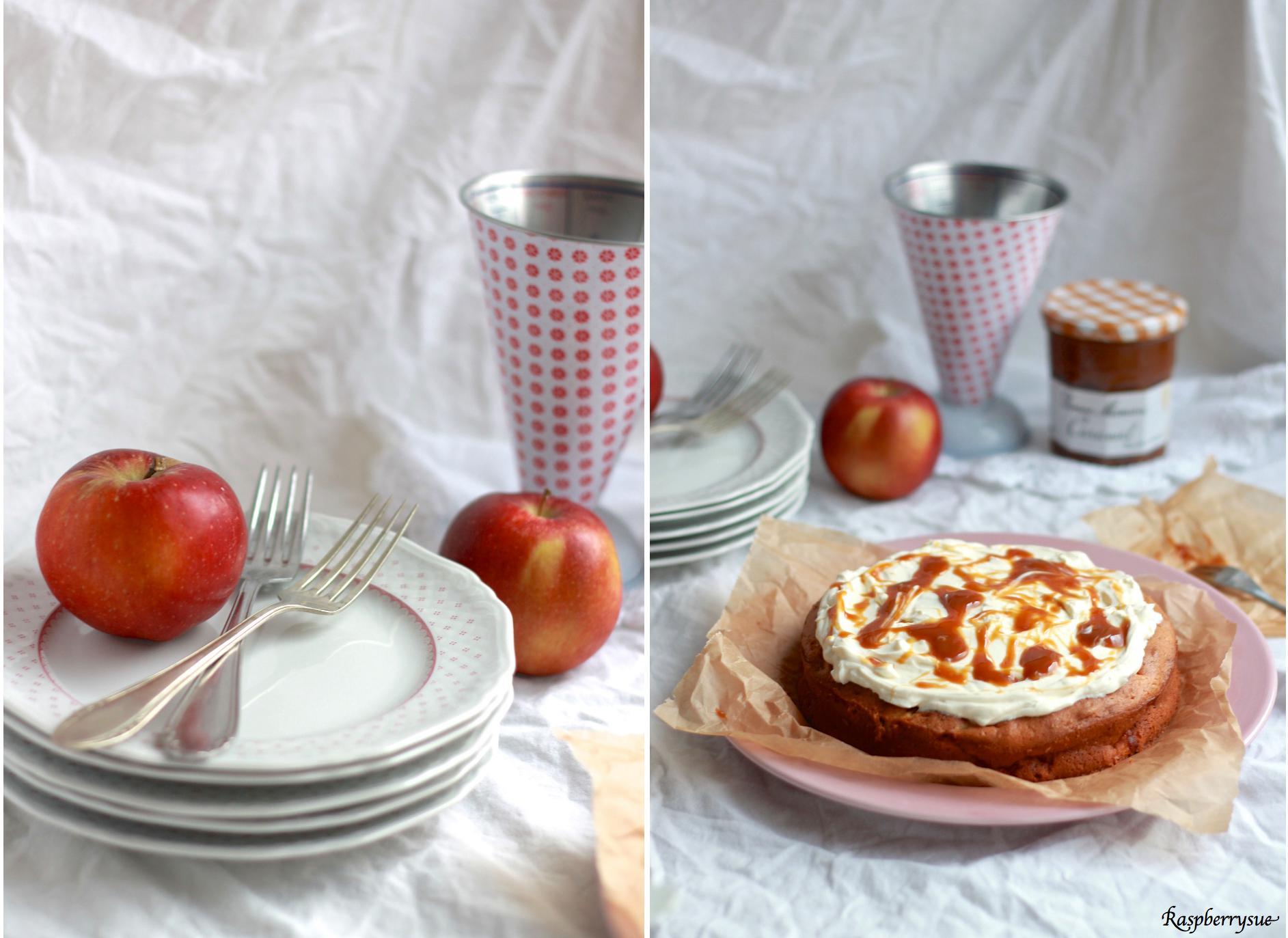 Apfel Schmand Kuchen3