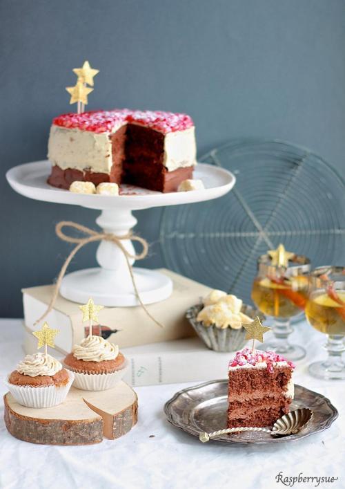 Birthday Sweet Table