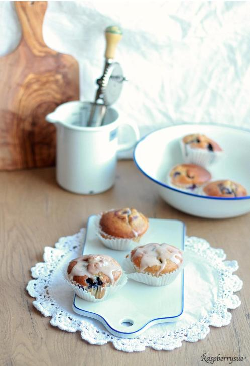 Blueberry Muffins5