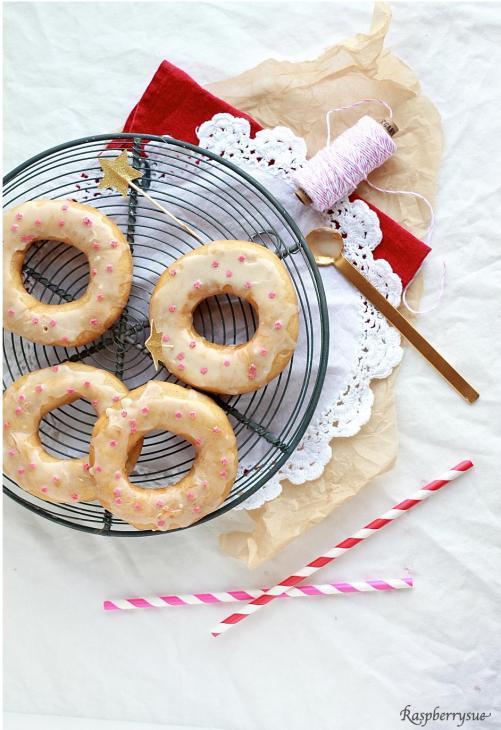 Chai Donuts3