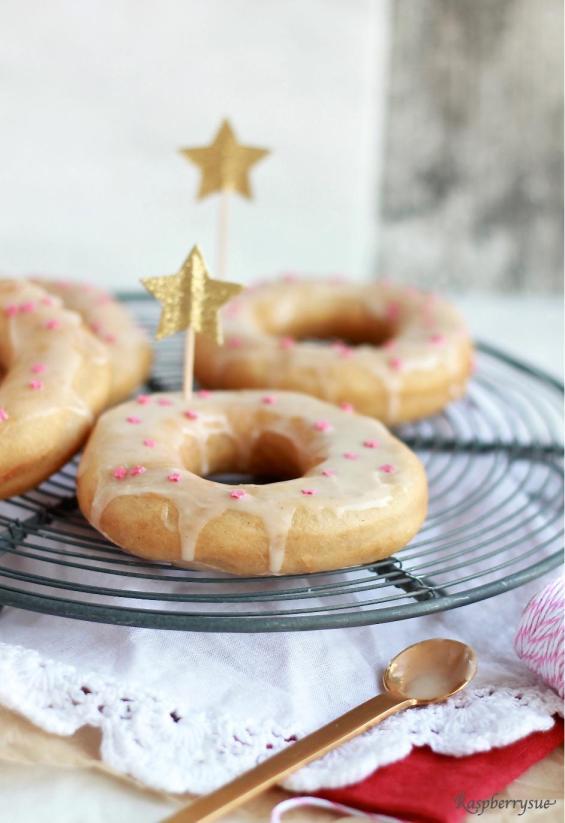 Chai Donuts4