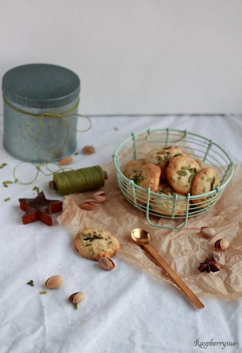 Pistaziencookies1