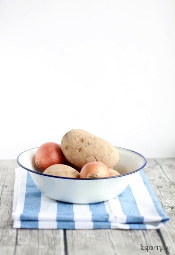 Kartoffelrösti