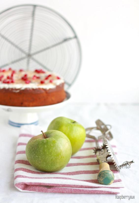 Apfel Mohn Kuchen1