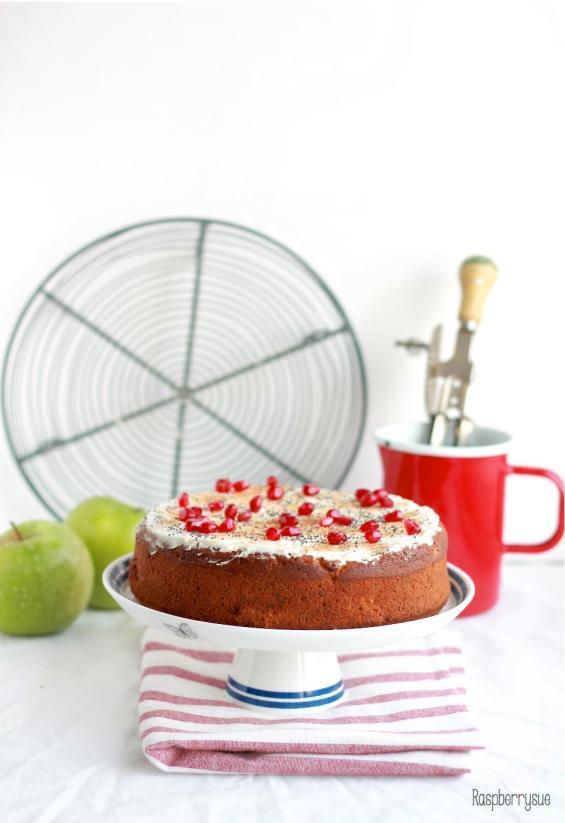 Apfel Mohn Kuchen2