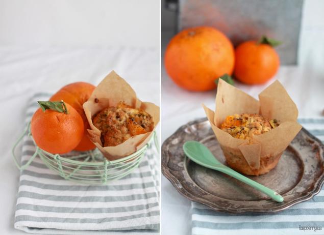 Mandarinen Mohn Muffins2