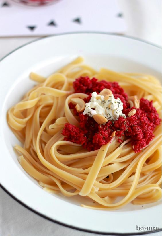 Rote Beete Pesto2