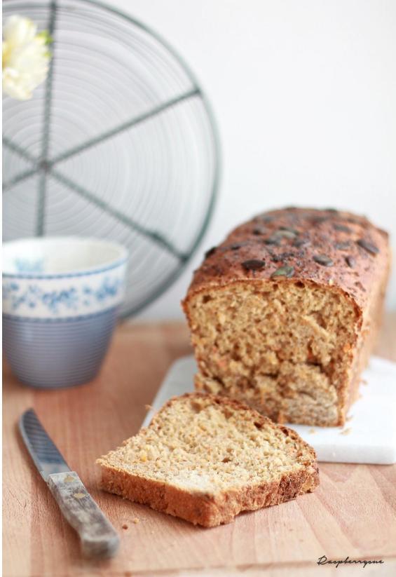 Möhren-Walnuss-Brot5