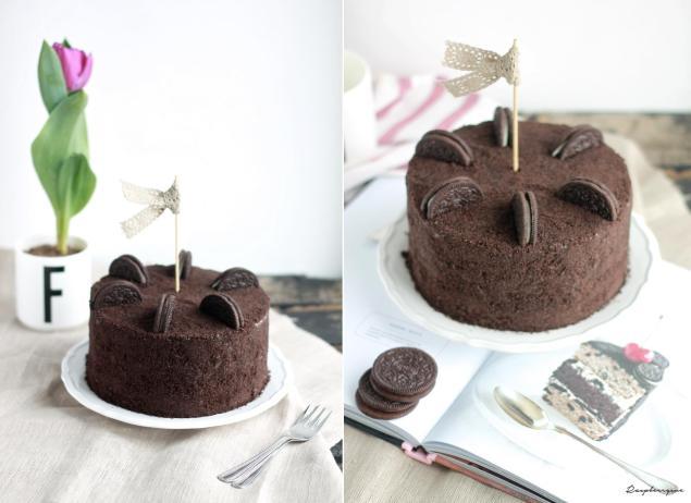 Oreo Torte1