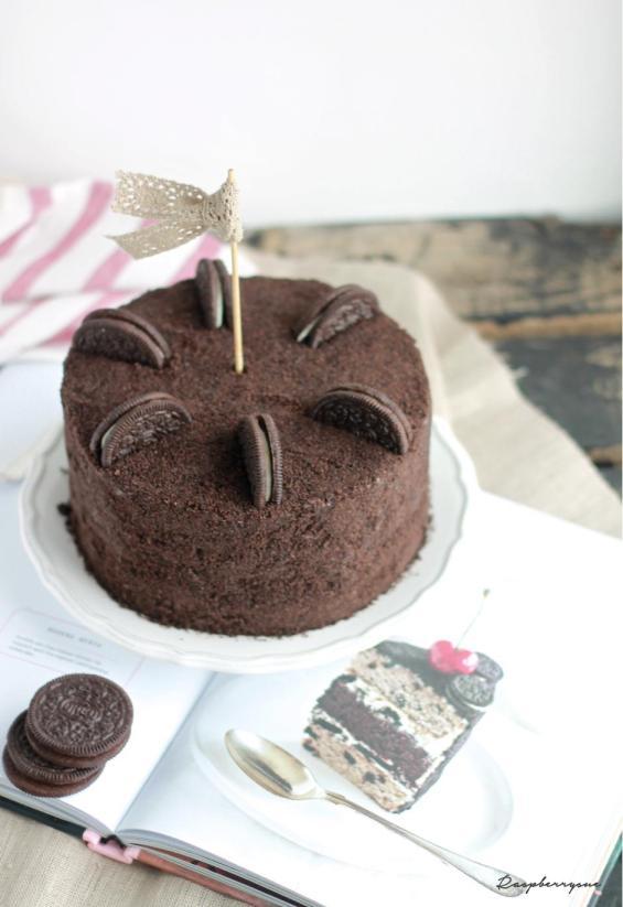 Oreo Torte4