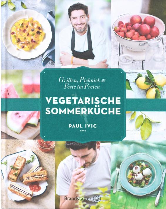 Vegetarische Sommerküche1
