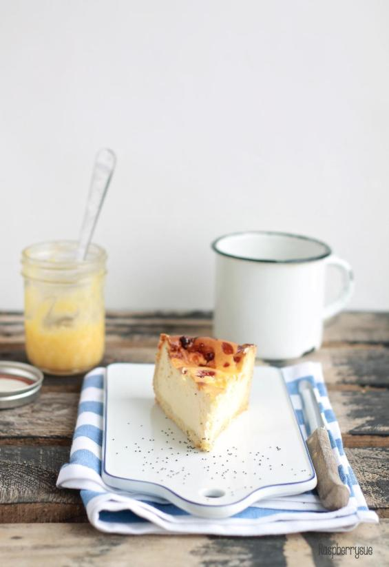 Labneh Cheesecake1