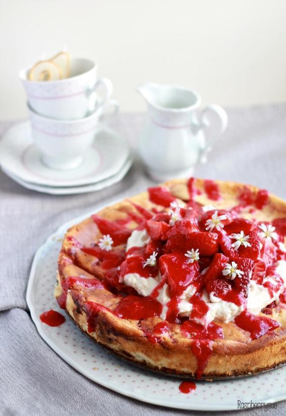 Erdbeer-Käsekuchen2