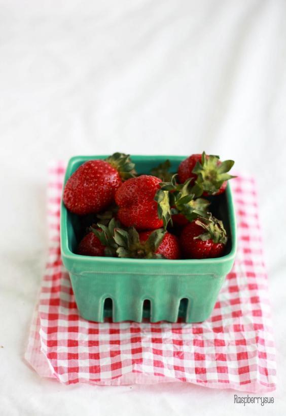 Erdbeer-Joghurt-Gugl1