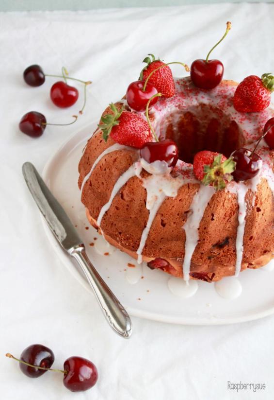 Erdbeer-Joghurt-Gugl4