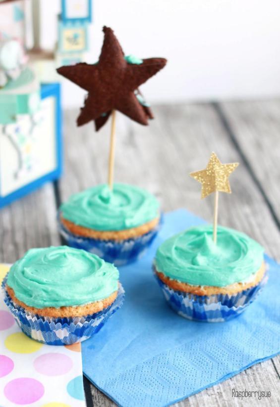 Vanilla Cupcakes1