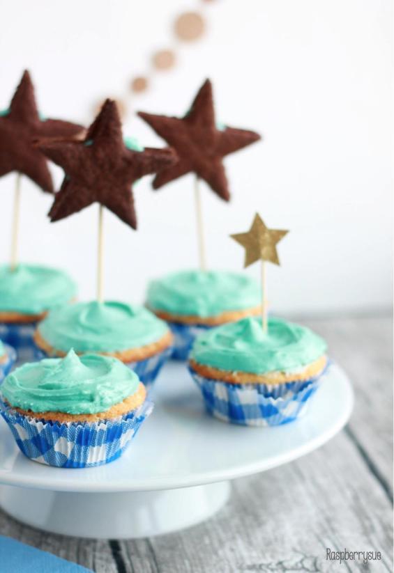 Vanilla Cupcakes4
