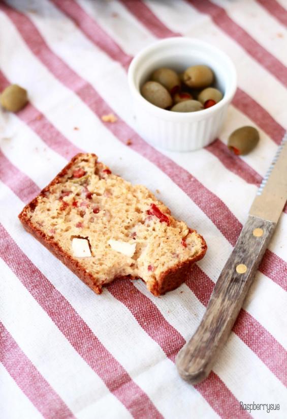Griechisches Frühstücksbrot