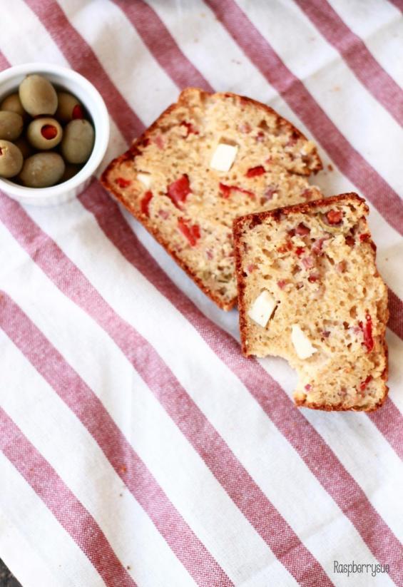 Griechisches Frühstücksbrot4