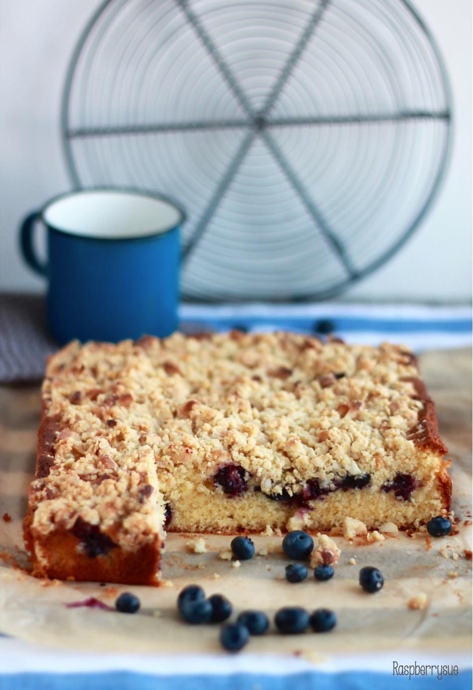 Kuchen – Seite 2 – Raspberrysue