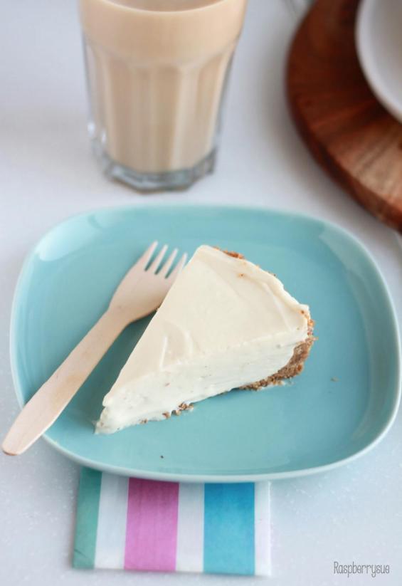 No Bake Cheesecake1