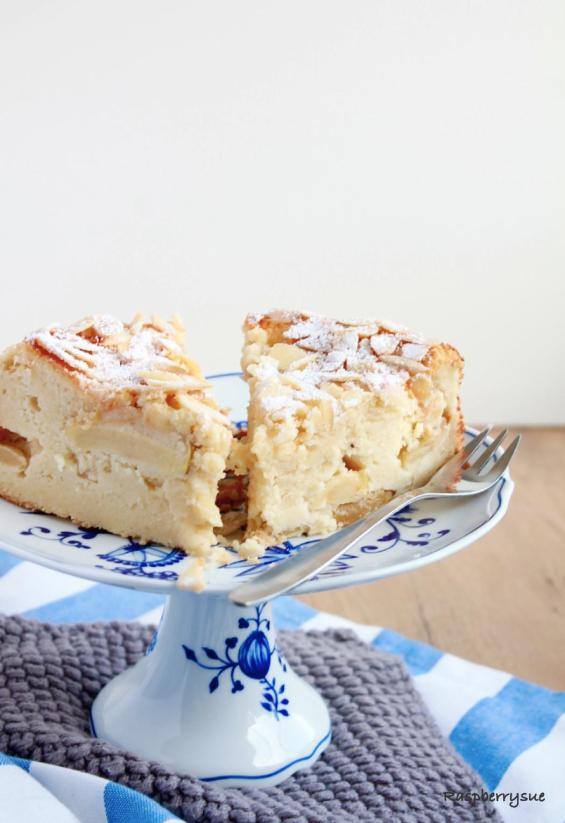 Apfel-Mandel-Kuchen2