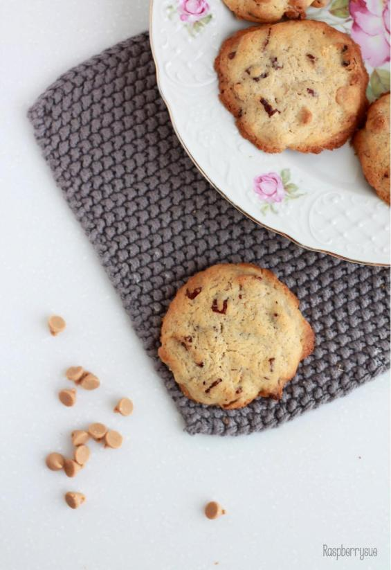 Pecan Erdnuss Cookies5