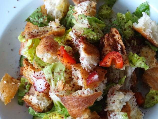 PersienFattoush-CookingWorldtour2