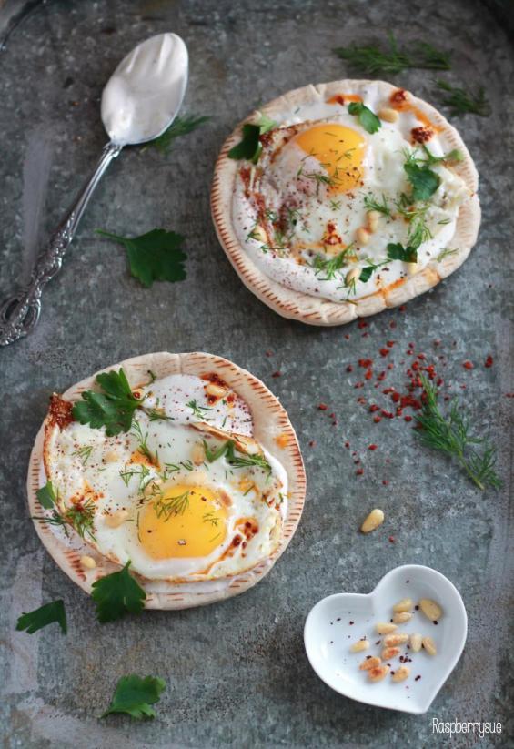 Türkische Eier 2