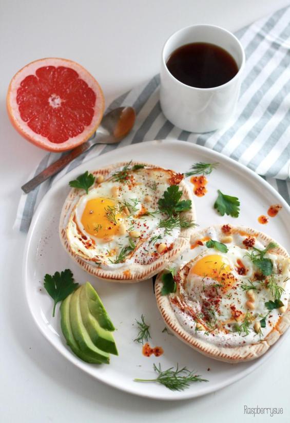 Türkische Eier 4