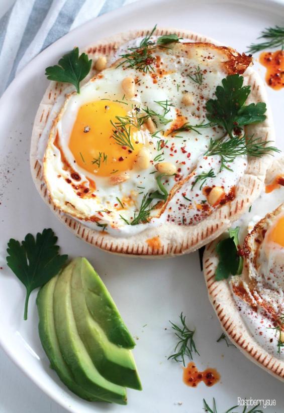 Türkische Eier 5