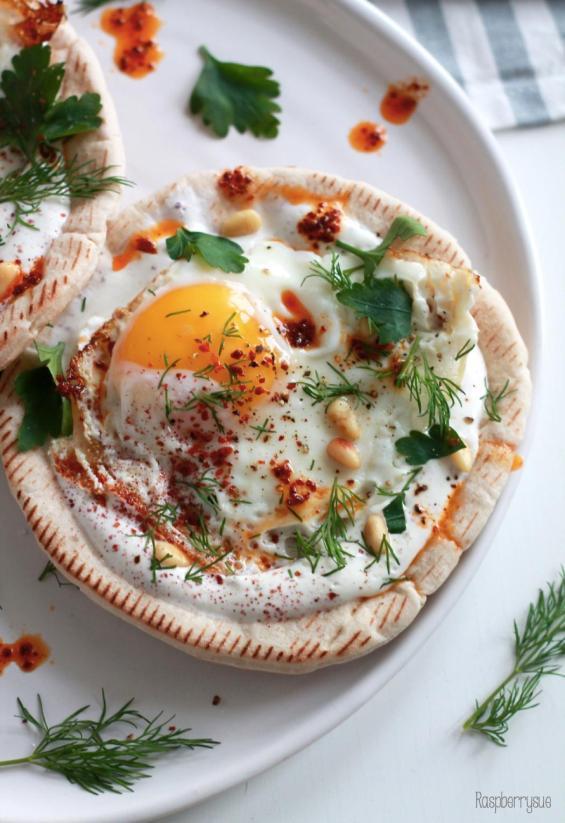 Türkische Eier