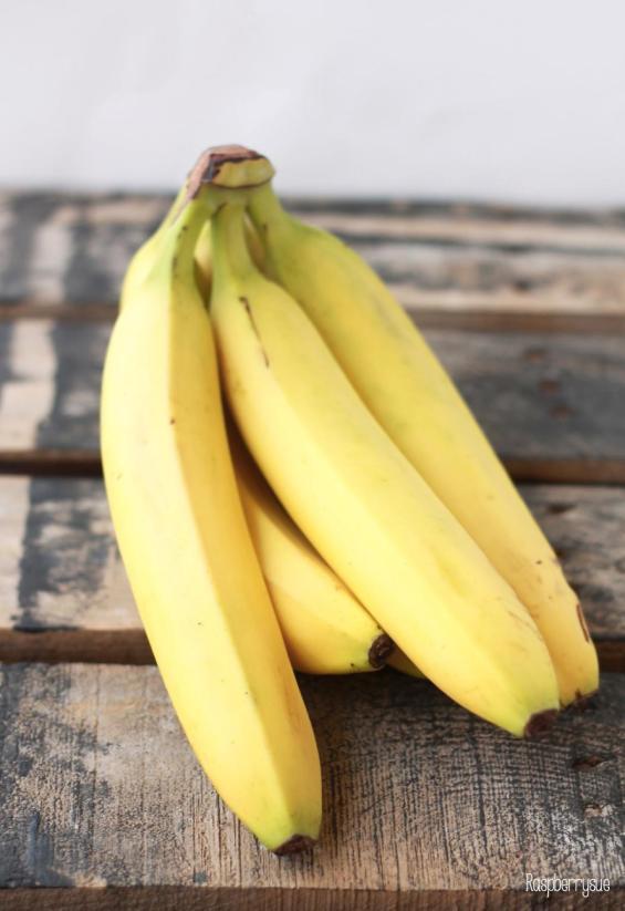 Bananen Karamell Torte 3