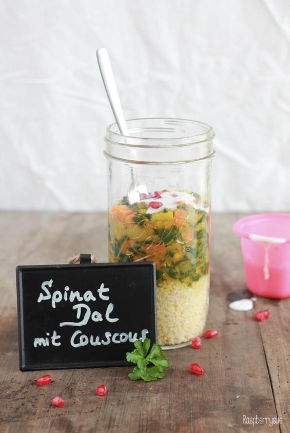 spinat-dal-mit-couscous