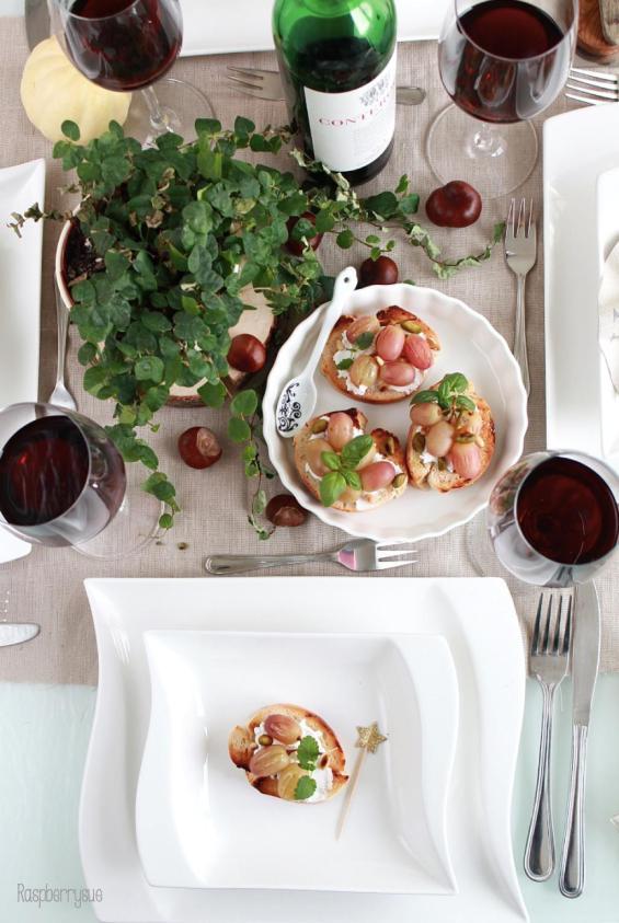 herbstliche-tischdeko-dinner-mit-delinat-weinabo