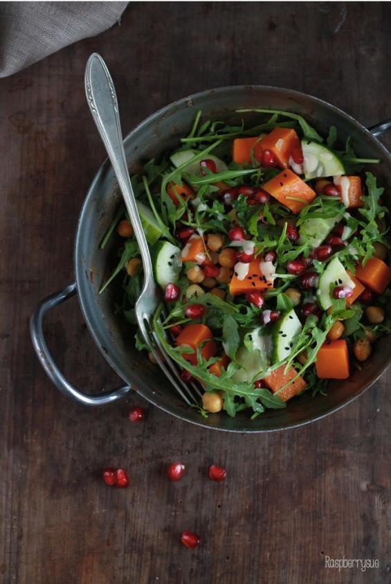 orientalischer-salat